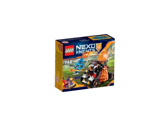 NEXO KNIGHTS 70311 Chaos Catapult