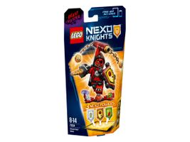 NEXO KNIGHTS 70334 Ultimate Beast Master