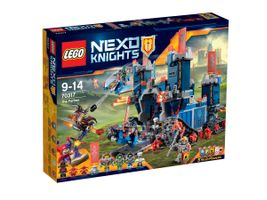 NEXO KNIGHTS 70317 The Fortrex