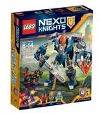 LEGO Nexo Knights 70327 The King`s Mech
