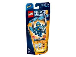 NEXO KNIGHTS 70330 Ultimate Clay