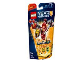 NEXO KNIGHTS 70331 Ultimate Macy