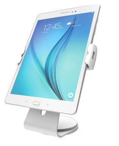 MACLOCKS UNIVERSASL CLINGSTAND WHITE ALL TABLETS (UCLGSTDW)