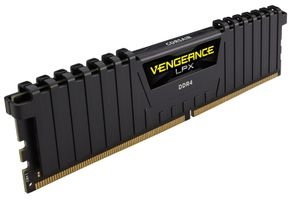 CORSAIR 16GB (4-KIT) DDR4 3866MHz Vengeance LPX (CMK16GX4M4B3866C18)