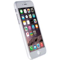 KRUSELL Arvika Cover Apple iPhone 6 Apple iPhone 6S Silver (60569)