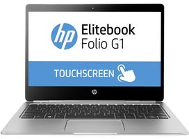 ELITEBOOK FOLIO M7-6Y75 512GB 8GB 12.5IN NOOD W10P64 SS