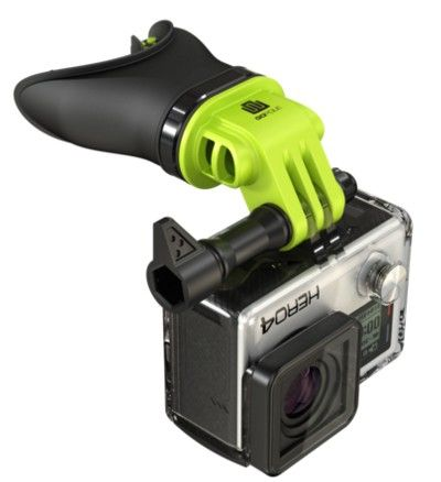 Chomps Mouth Mount for GoPro