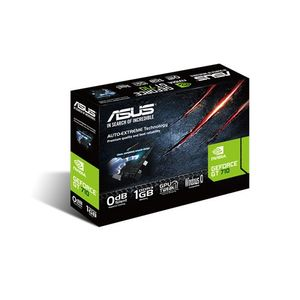 ASUS GeForce GT 710 1GB DDR3 D-Sub/ DVI/ HDMI Heatsink (710-1-SL)