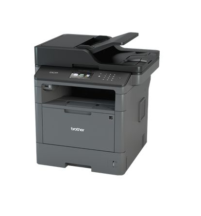 Brother DCP-L5500DN Kopiator/ färgscan/ printer