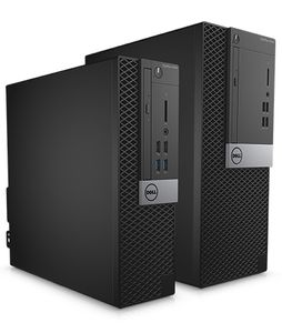 DELL Optiplex 3040 SFF Core i3 4GB 500GB HDD (3040-2604)