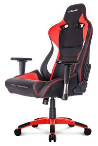 AKracing ProX Gaming Chair - Red (AK-PROX-RD)