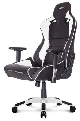 ProX Gaming Chair - White