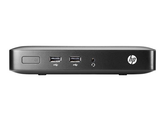 HP Flexible Thin Client t420