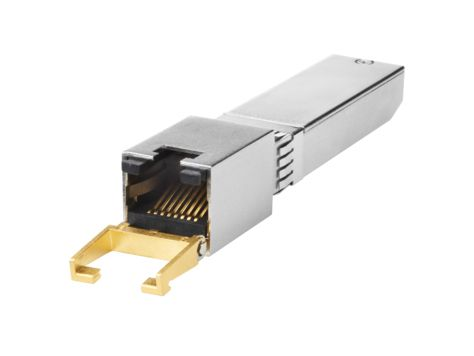 10GBASE-T SFP+ TRANSCEIVER . ACCS