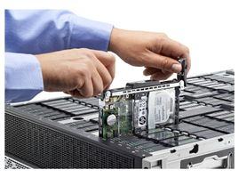 Value Endurance Enterprise Value - Halvledarenhet - 120 GB - inbyggd - M.2 - SATA 6Gb/s - fabriksintegrerad