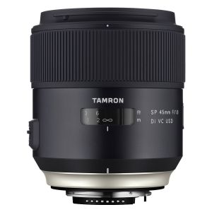 TAMRON SP 45MM F/1,8 DI VC USD SONY (F013S)