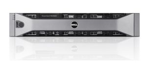 DELL PowerVault MD3800f Chassis 12