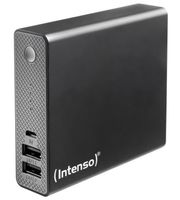 Powerbank Softtouch ST10000 black