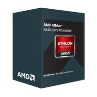 Athlon II X4 845 3.5GHz New FAN