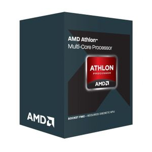 AMD CPU AMD FM2+ X4-845 3,5GHz Box (AD845XACKASBX)