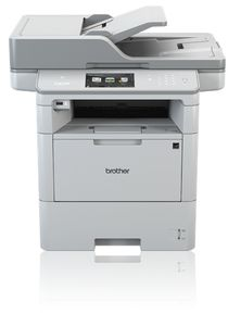 BROTHER Brother DCP-L6600DW Kopiator/ Printer/