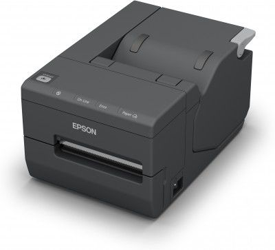 EPSON TM-L500A (114): W/O LCDTRAY PS SHORT COMBO IF IN
