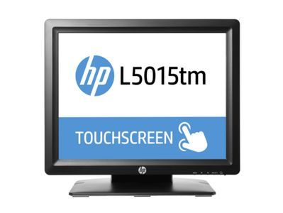 HP L5015TM TOUCH MNT                                  IN MNTR (M1F94AA#ABB)
