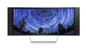 "34"" LED Envy 34c 3440x1440 VA, 8ms, 10m:1, Speakers, 2xHDMI/DP"