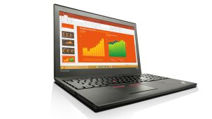LENOVO ThinkPad T560 20FH - Core i5 6200U / 2.3 GHz - Windows 7 Professional 64-bit Edition / Window (20FH001BMD)