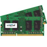 8GB KIT (4GBX2) DDR3 1866 MT/S PC3-14900 CL13 SODIMM 204PIN SR MEM