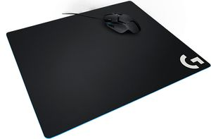 G640 CLOTH GAMING MOUSE PAD .
