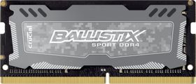 4GB DDR4 2400 MT/S PC4-19200 CL16 SRX8 UNBUFFERED DIMM 260P MEM