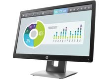 HP 20IN LED 1600X900 16:9 5MS ED E202 1000:1 VGA/ HDMI/ DP EN