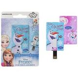 TRIBE 8GB ICONIC Frozen Olaf