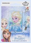 TRIBE 8GB ICONIC Frozen Elsa
