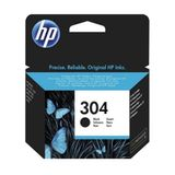 HP Ink/304 Black