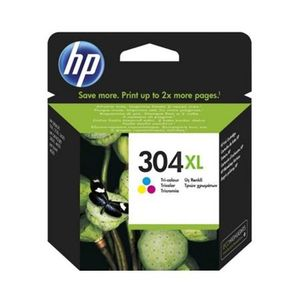 HP Ink/304XL Blister Tri-color (N9K07AE#301)