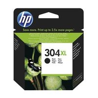 HP Ink/304XL Blister Black (N9K08AE#301)
