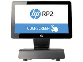 HP RP2000 POS 64G 4.0G 8 PC NORDIC COUNTRIES IN (M5V13EA#UUW)