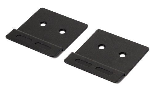 0U mounting bracket for the DellDMPU _ DAVKVM Cons server mount vertical with square hole rack