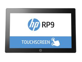 HP RP915G1AT POS I36100 128G 4.0G 51 PC IN
