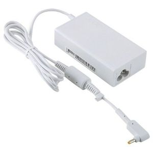 ACER AC adapter 65W White EU POWER CORD (NP.ADT0A.040)