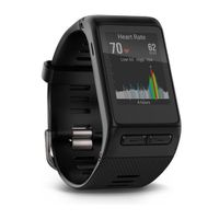 GARMIN vívoactive HR - X-Large (010-01605-01)