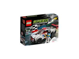 Speed Champions 75873 Audi R8 LMS ultra