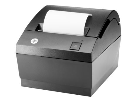 HP LAN THERMAL RECEIPT PRINTER SWITZERLAND- DE / FR / IT IN