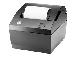 LAN THERMAL RECEIPT PRINTER SWITZERLAND- DE / FR / IT IN