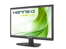 "HANNSPREE HannsG 54.6cm (21,5"") HL225PPB 16:9 VGA+DP LED black Spk."