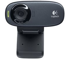 HD WEBCAM C310 - USB - EMEA  IN