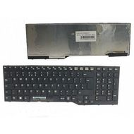 Keyboard (UK) Black