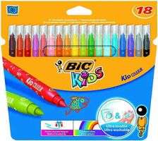 Bic Kids Couleur 18 sort